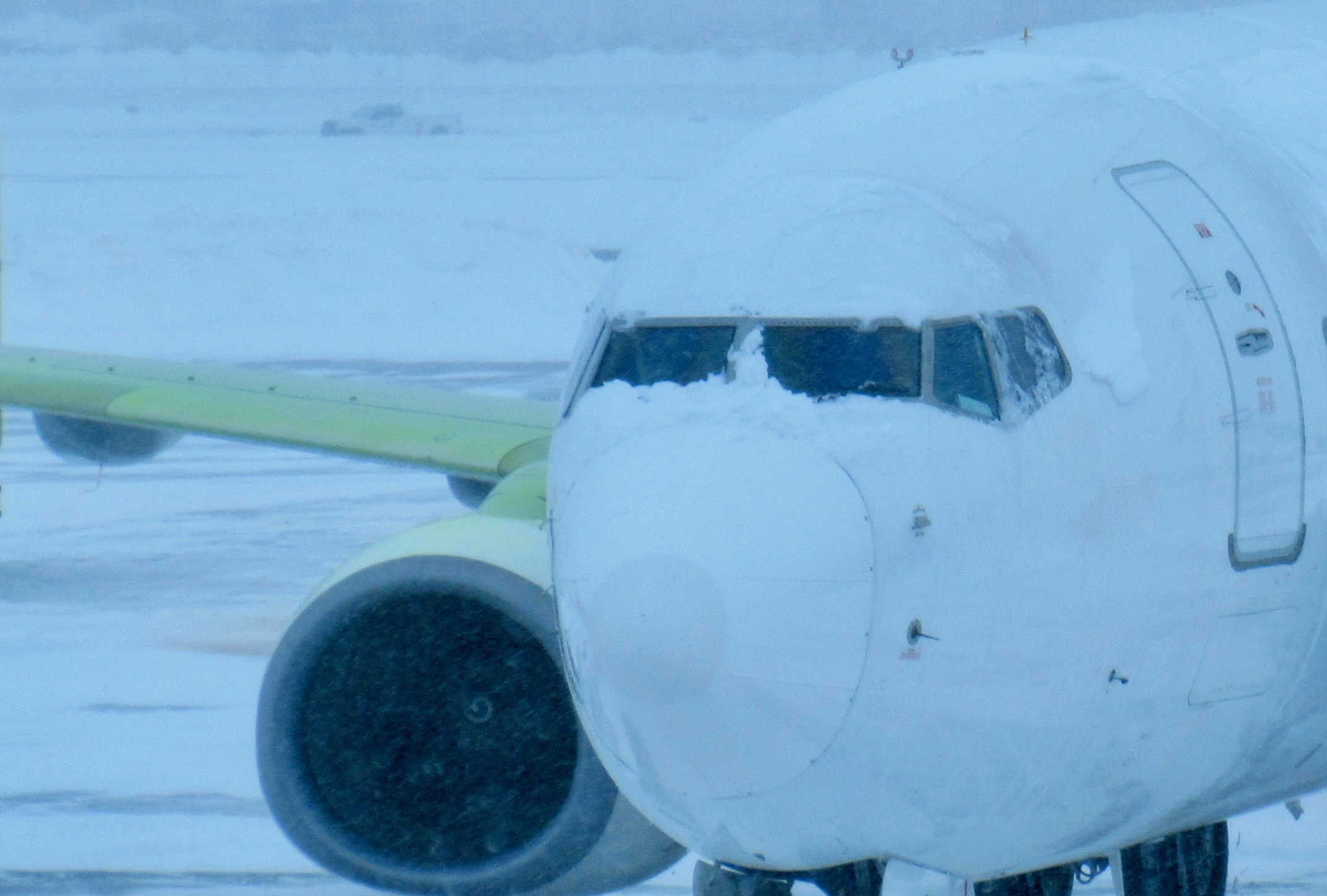 Clear Need for a Black or White Approach to Deicing